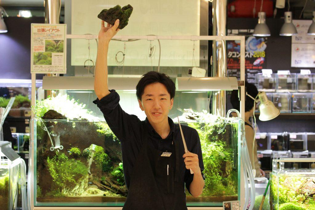 【新宿店】6月19日に森の寺子屋開催致します!
