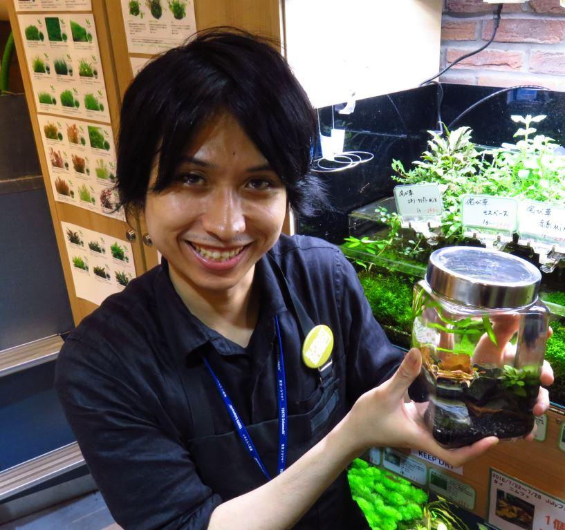 【ソラマチ店】森の寺子屋を開催致します!!