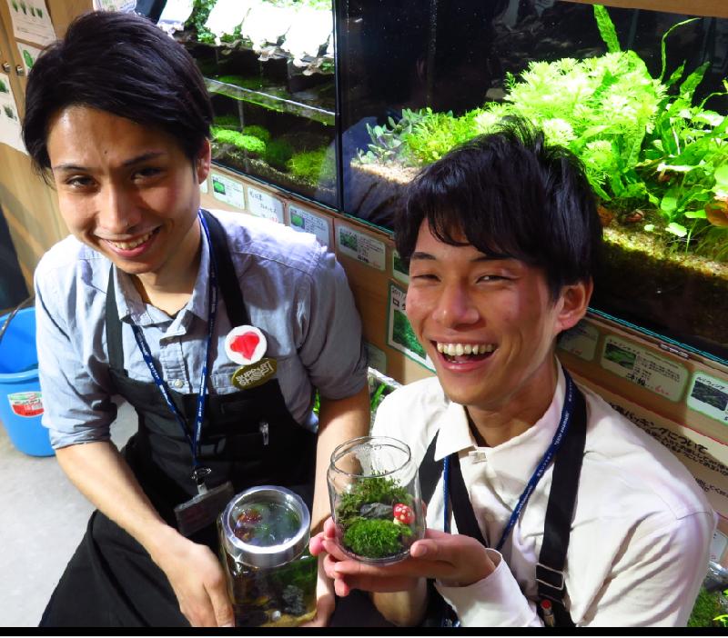 【ソラマチ店】今週末開催の「森の寺子屋」参加者募集中です!