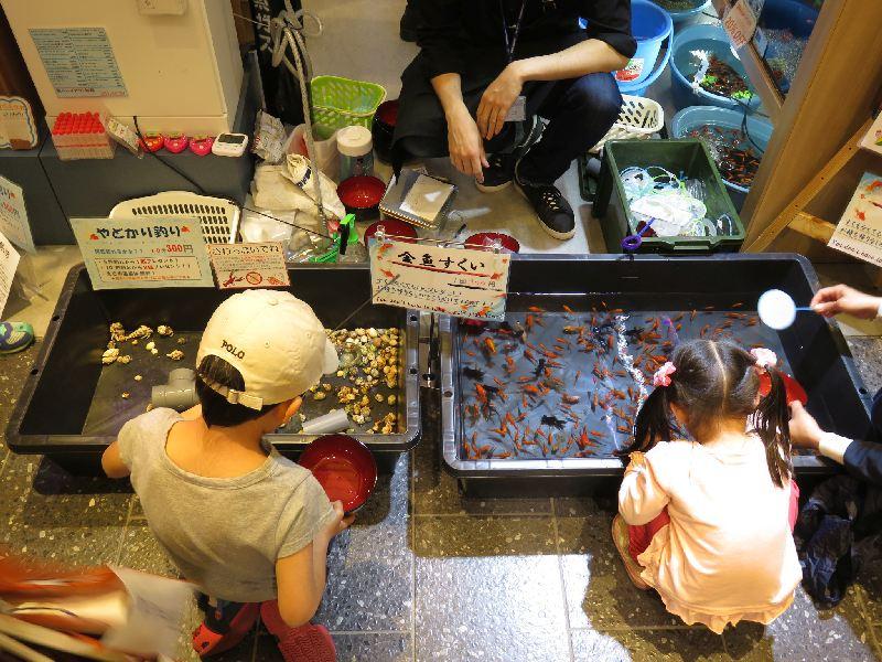 【ソラマチ店】ゴールデンウィークフェア開催&店頭イベントも開催