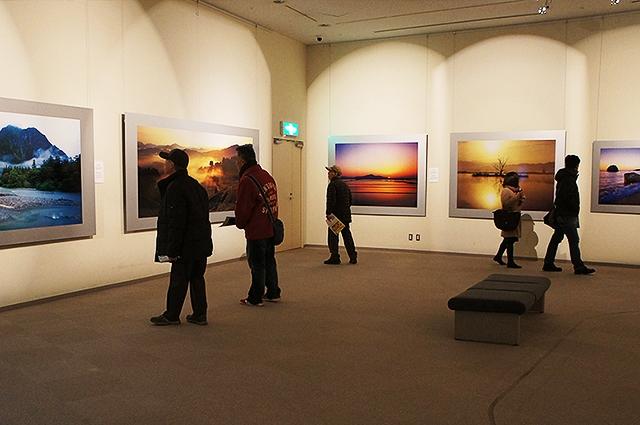 【新宿店】 『天野尚 写真展 未来へ残すべき美しい自然』3月25日終了です。
