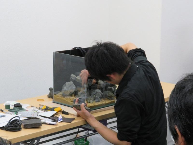 【新宿店】4月21日新宿店「森の寺子屋」終了しました。