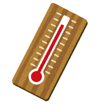 【マメ知識】水草水槽の適温