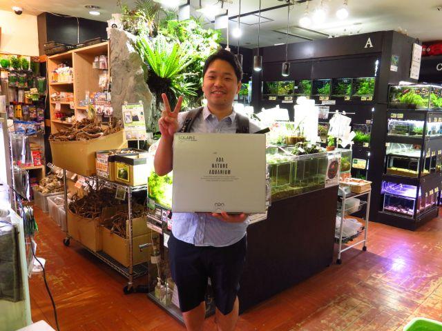 【新宿店】夏の大セール終了しました!ありがとうございました。
