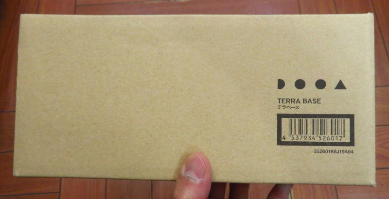 【新宿店】長期欠品しておりましたテラベース入荷しました。