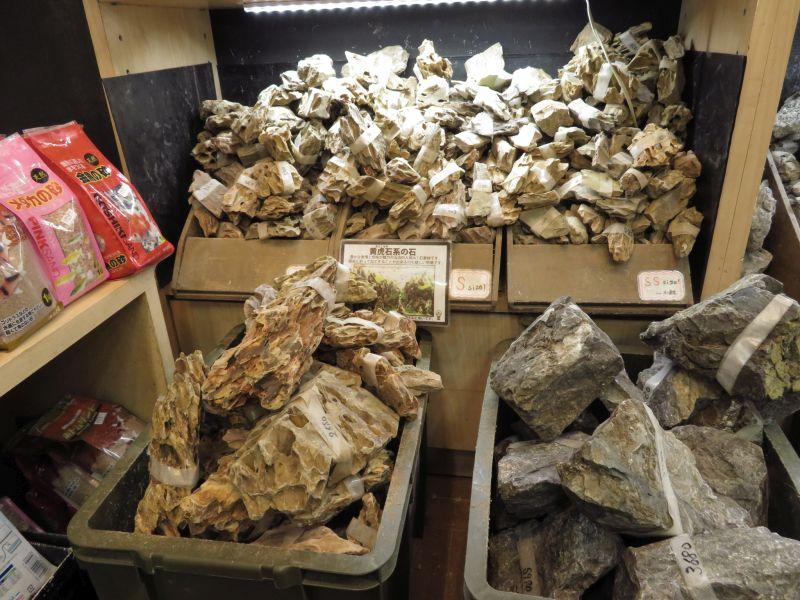 【新宿店】黄虎石系の石たくさん入荷しました!