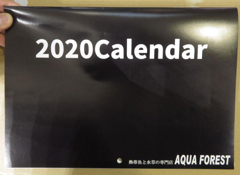 【新宿店】【ソラマチ店】2020年カレンダーキャンペーン!【無くなり次第終了】
