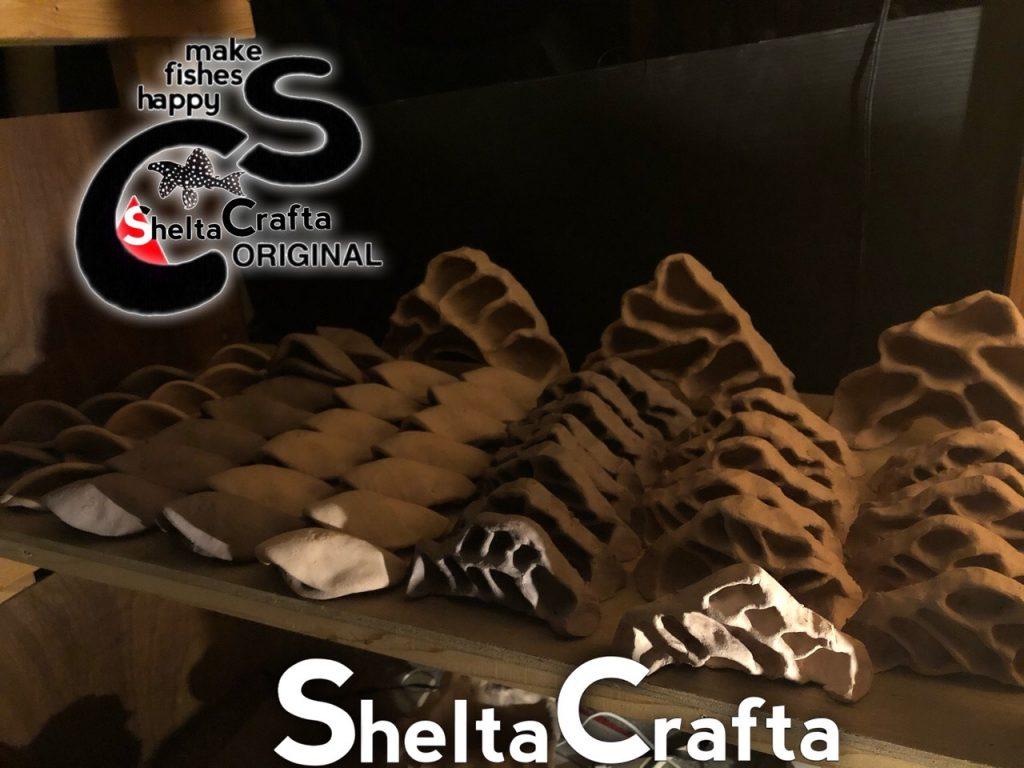 【新宿店】SheltaCrafta入荷情報