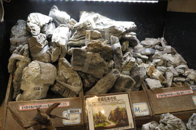 【新宿店】青龍石系の石 入荷しました