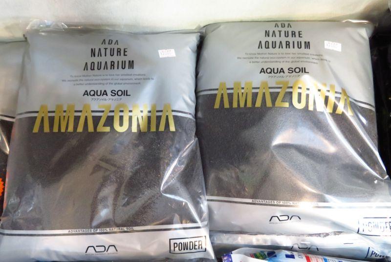 【新宿店】ADAアマゾニアパウダー・30キューブ入荷しました!