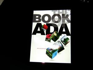 ADAのカタログ入荷しました!